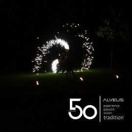 Supodoperi ALVEUS slave 50 godina